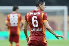 Dzemaili'den Galatasaray itirafı