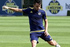 Kayserispor maçı öncesi Volkan Şen'den kötü haber