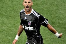 Quaresma ikinci golünü attı