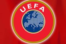 UEFA'dan Benfica'ya ceza!
