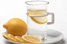 Limonlu su ile gelen mucize!