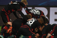 Almanya'da 8 gollü inanılmaz maç!