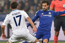 Chelsea 1 puana razı oldu