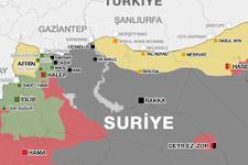 Kürtler en kritik kentte özerlik ilan etti