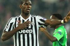 Juventus'a rakibinden çelme!