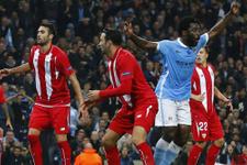 Kevin de Bruyne Manchester City'e hayat verdi
