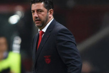 Benfica hocasından itiraf gibi sözler