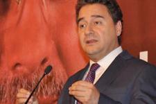 Ali Babacan HDP'yi affetmedi