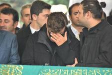 Ünlü şarkıcı Fatih Ürek'in acı günü
