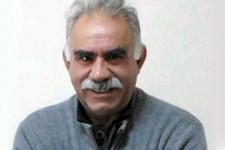 Öcalan'dan son açıklama: Beni ölmüş bilin