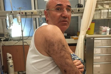 Koza İpek'e desteğe giden CHP'li vekil hastanelik oldu!