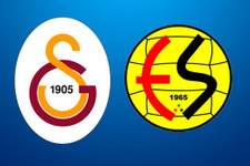 Galatasaray-Eskişehirspor maçı muhtemel 11'leri
