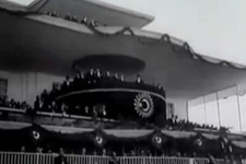 74 yıl önceki 29 Ekim kutlaması