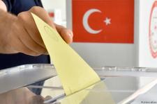 Son seçim anketi sonucu partilerin yeni oy oranları!