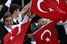 Türkiye ve dünyadan Cumhuriyet Bayramı kutlamaları