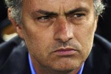 Jose Mourinho için karar verildi
