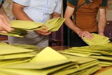 1 Kasım kesin seçim sonuçları YSK hükümet kuruluyor!