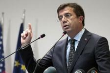 Nihat Zeybekçi'den asgari ücret zammı açıklaması