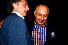 Trabzonspor'dan ayrılan Şota İnternetspor'a konuştu
