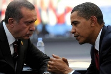 Erdoğan Obama zirvesinin tarihi belli oldu!
