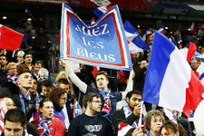 Fransa Euro 2016'da Türkiye'yi istemiyor