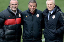Galatasaray'ın kare ası 5 ayda dağıldı
