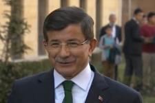 Bayırbucak Türkmenleri Davutoğlu talimatı verdi