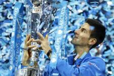Novak Djokovic tarih yazdı