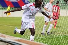 N'Diaye'nin şampiyonluk hayali