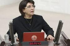 HDP'li o isim Leyla Zana'ya resti çekti!