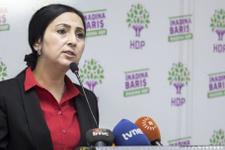 HDP ilk grup toplantısını kadınlarla yaptı