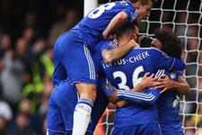 Chelsea'den sürprize izin yok!