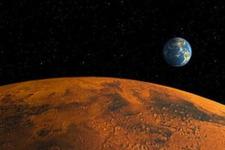 Mars'la ilgili şaşırtan gelişme