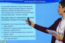 2015 TEOG İnkılap Tarihi ve Atatürkçülük soruları ve cevapları