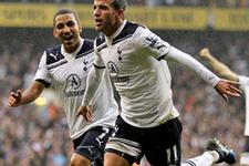 Tottenham 2. turu garantiledi