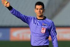Fenerbahçe-Trabzonspor maçına FIFA kokartlı hakem