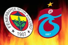 Fenerbahçe Trabzonspor maçı nerede saat kaçta?