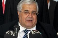 DSP'de Masum Türker başkanlığı bırakıyor