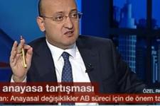 Akdoğan : Başkanlık sisteminden vaz geçmeyeceğiz
