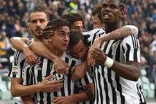 Juventus 1 puanı kurtardı!