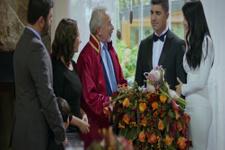 Kaderimin Yazıldığı Gün 42. bölüm - Kahraman ve Elif evlendi!