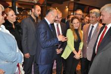 Satış uzmanı Bakan Müezzinoğlu'nu reddetti