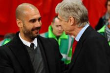 Arsene Wenger'den Guardiola itirafı