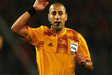 Ajax-Fenerbahçe maçını İsrailli hakem Liran Liany yönetecek