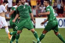 FIFA'dan Filistin'e vize çıkmadı