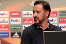 Vitor Pereira Ajax maçı için iddialı konuştu
