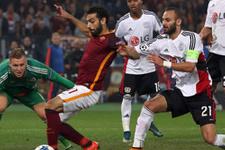 Türk futbolcu atıldı Roma ilk galibiyetini aldı!