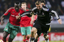 Beşiktaş Lokomotiv maçı saat 19:00'da TRT 1'de