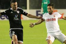 Karabağ kaçtı Monaco yakaladı!