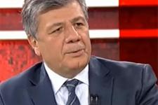 Mustafa Balbay'dan adaylığına dair flaş açıklamalar
